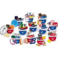 Blends & Digraphs Teaching Tubs