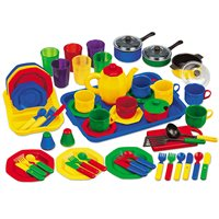Best-Buy Kitchen Play Set