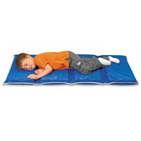 Heavy-Duty Folding Rest Mat