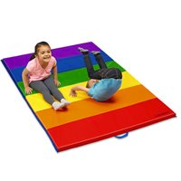 4 x 8 Super Safe Tumbling Mat