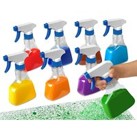Spray Bottles - Set of 8