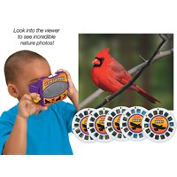 Birds Science Viewer