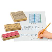 Giant Number Sense Stamp Set