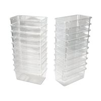 Clear-View Bins For Cubby Storage-20