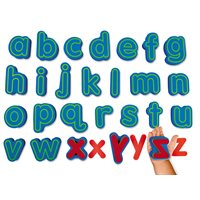 Giant Alphabet Stampers - Lowercase