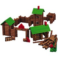 Log Builders - Starter Set