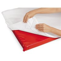 Pillow Rest Mat Sheet