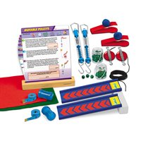 Force & Motion Activity Lab
