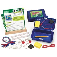 Alarm Your Pencil Box STEM Learning Lab