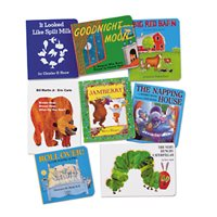 Classic Board Book Story Collection