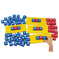 Wintergreen Word Building Blocks