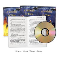 A Wrinkle in Time Cd Read-Along