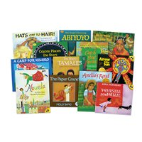 Multicultural Stories Paperback Library