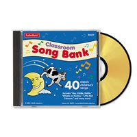 Classroom Song Bank CD