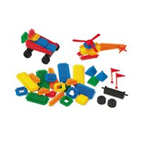 Bristle Builders - Starter Set