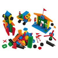 Bristle Builders - Class Set