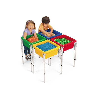 4-Way Sand And Water Table