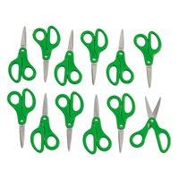 Best-Buy Scissors-Pointed-Tip-Dozen