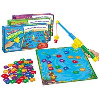 Fishing For Sight-Words-Complete Set