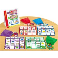 Beginning Sounds Instant Learning Centre