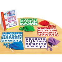 Letter Recognition Instant Learning Centre