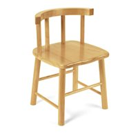 Whitney Brothers Additional Bentwood-Back Chair