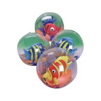 Fish Beach Ball - Pack of 12