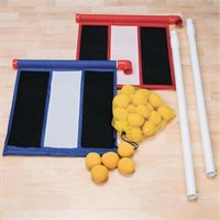 Flag Tag Scooter Game Pack With Poles