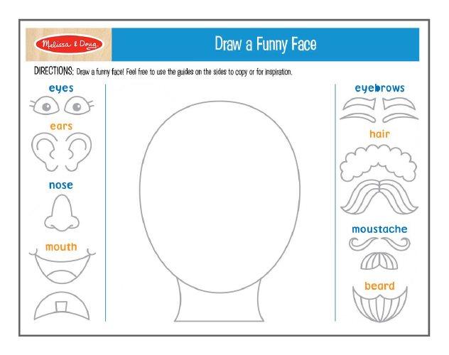 Draw-A-Funny-Face-Thumbnail